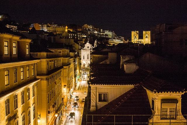 Prostitutes Lisbon