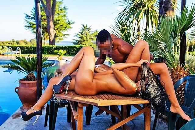 flirt club rome swinging club naturist village