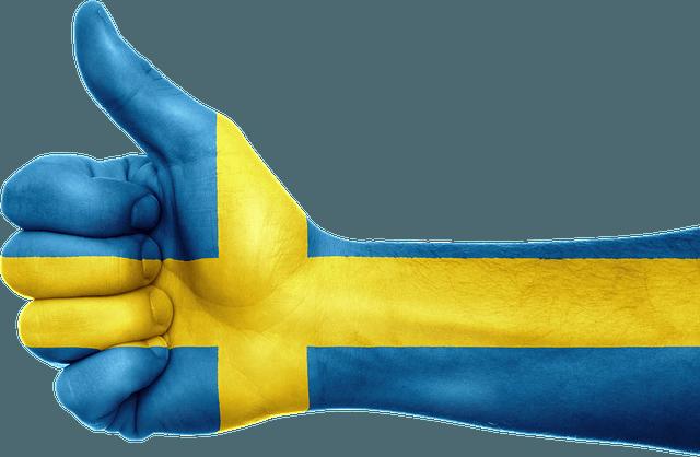 sweden sex