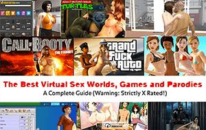 Various sex games